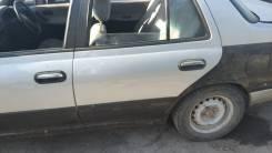 Дверь боковая задняя левая Nissan Pulsar Sunny SN14