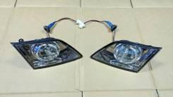 Стоп-сигнал. Infiniti FX35, S50 Infiniti FX45, S50 Двигатели: VQ35DE, VK45DE