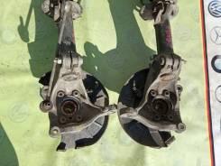 Рычаг, кулак поворотный. Volkswagen Passat, 3C2, 3C5