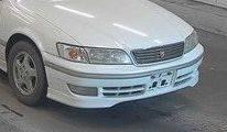 Ноускат. Toyota Mark II Wagon Qualis, MCV21W, SXV20W, MCV20W, MCV25W, SXV25W Двигатели: 2MZFE, 5SFE, 1MZFE. Под заказ