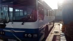 Hyundai Aero City 540. Продам автобус Hyundai aero city 540