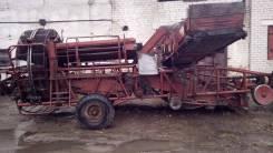 Агротехресурс ККУ-2А. Продам картофелеуборочный комбайн ККУ-2, 80 л.с.