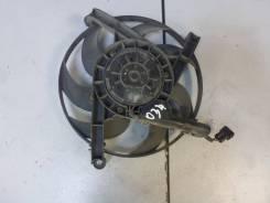 Вентилятор охлаждения радиатора. Volkswagen Sharan, 7M8 Двигатели: AAA, AMY