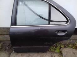 Дверь боковая задняя левая Nissan Sunny FB14