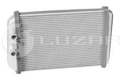 Радиатор отопителя салона Fiat Ducato (94-)LRh1650