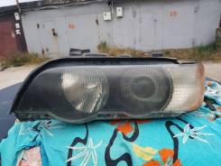 Фара. BMW X5, E53 Двигатель M54B30
