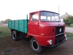IFA. Продам грузовик , 5 000кг., 4x2