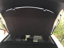 Полки багажные. Mazda CX-5, KE, KEEFW, KEEAW Двигатель PEVPS