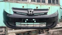 Бампер. Honda Airwave, GJ1, GJ2