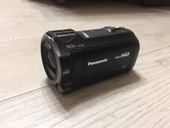 Panasonic HC-V770. 20 и более Мп