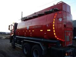 Iveco Trakker. Продается, 420куб. см., 31 450кг., 6x6
