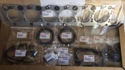 Ремкомплект двигателя. Isuzu Forward, FRR32L2 Двигатели: 6HE1, 6HE1N, 6HE1TC, 6HE1TCC, 6HE1TCN