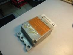 Блок управления airbag. Nissan Teana, J31
