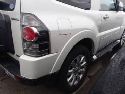 Крыло заднее Mitsubishi Pajero V87W, V97W 6G75