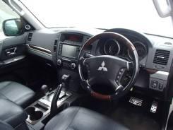 Интерьер. Mitsubishi Pajero, V83W, V85W, V86W, V87W, V88V, V88W, V93W, V95W, V96W, V97W, V98V, V98W Mitsubishi Montero, V83W, V85W, V86W, V87W, V88V...