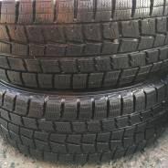 Dunlop Winter Maxx. Зимние, без шипов, 2013 год, 5%, 2 шт