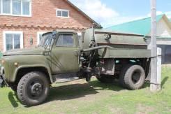 ГАЗ 53. Продается вакуумная машина , 3 000куб. см.