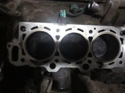 Блок цилиндров. Toyota Camry, ACV30, ACV30L Двигатель 1MZFE