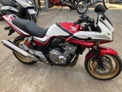 Honda CB 400SF Revo Boldor. 400куб. см., исправен, птс, без пробега. Под заказ
