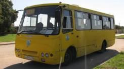 Isuzu Bogdan. Продаётся автобус Богдан А09201