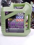 Liqui Moly Molygen New Generation. 5W-40, 4,00л.