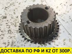Шкив коленвала. Lexus: IS300, IS200, SC300, SC400, GS430, GS300, GS400 Toyota: Crown, Aristo, Verossa, Soarer, Altezza, Brevis, Chaser, Crown Majesta...