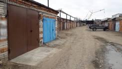 Гаражи капитальные. улица Карамзина 4, р-н Ленинский округ, 18,0кв.м., электричество, подвал.
