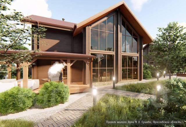 Проектирование вашего будущего дома