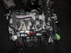 Двигатель+КПП MAZDA LF-VD Контрактная