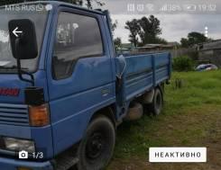 Mazda Titan. Продаётся грузовик 1992г, 3 200куб. см., 1 500кг., 4x2