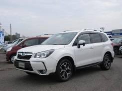 Subaru Forester. автомат, 4wd, бензин, б/п. Под заказ