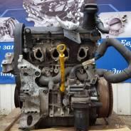 Двигатель в сборе. Volkswagen: Passat, Caddy, Bora, Jetta, Touran, Golf Skoda Octavia Audi A3 Двигатель BFQ