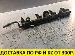 Инжектор. Honda: Elysion, Accord, CR-V, Odyssey, Element, Accord Tourer, Edix, Civic, Stepwgn Двигатели: K24A, J30A4, K20A, K20A6, K20A7, K20A8, K20Z2...