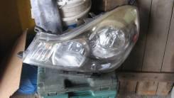 Продам запчасти на ниссан вингроад 2005 года кузов Y12 фара левая 1777