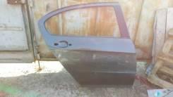 Peugeot 408 Дверь задняя правая