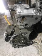 Двигатель в сборе. Audi A6 Avant Audi A6 Двигатель ALT