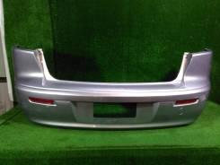 Бампер Mitsubishi Galant Fortis, CY6A, задний