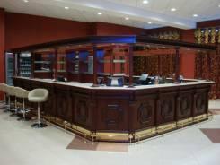 Мебель на заказ торговая мебель для кафе, баров, ресторанов по вашим раз