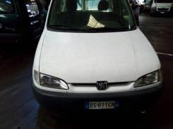 Переключатель поворотов и дворников (стрекоза) Peugeot Partner (1996-2008)