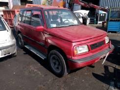 Вискомуфта (термомуфта) Suzuki Vitara