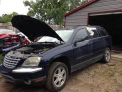 Педаль газа Chrysler Pacifica