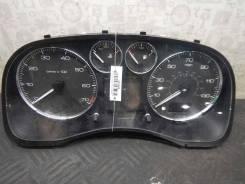 Панель приборная (щиток приборов) Peugeot 307 (2001-2008)