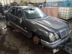 Радиатор кондиционера Mercedes W210 (E Class)