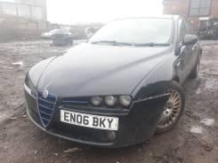 Рампа топливная Alfa Romeo 159