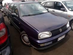 Знак аварийной остановки Volkswagen Golf 3 (1991-1999)