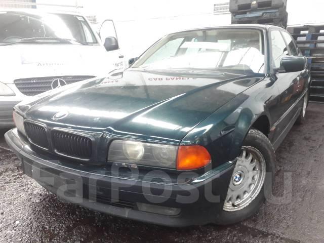 Блок круиз контроля BMW 7 Series (E38)