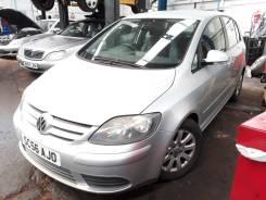 Амортизатор крышки (двери) багажника Volkswagen Golf Plus