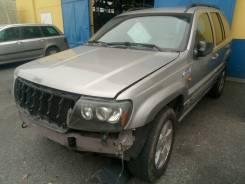 Усилитель акустической системы Jeep Grand Cherokee 2 (1999-2004)