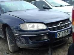 Датчик положения педали газа (акселератора) Opel Omega B