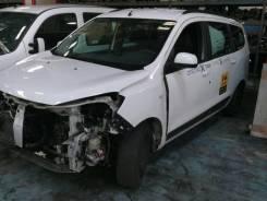 Диск тормозной передний Dacia Lodgy